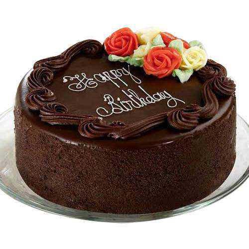Piquant Chocolate Cake