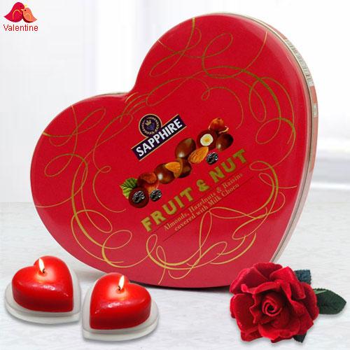 Effecting Heaven Valentine�s Day Pair