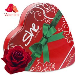 Archies�s Instigating Thoughts Valentine�s Day Symbol