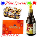 Celebrate Holi with Kesariya Thandai Hamper