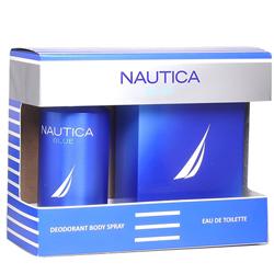 Suave Gents Nautica Blue Perfume Pack