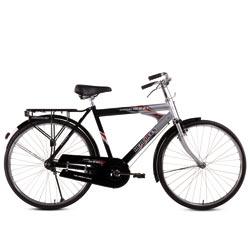 Performance-Inspired BSA Captain Rhino Bicycle
