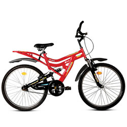 Ideal BSA Dynamite R20 Cycle