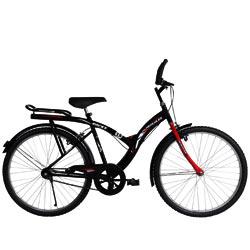Sporty BSA Rocky RF 2.0 Bicycle