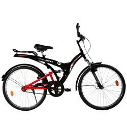 Sporty BSA Rocky ZX Bicycle