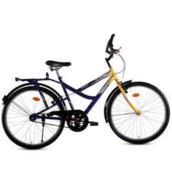 Vibrant BSA Street Rider Bicycle