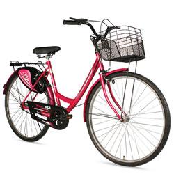 Outstanding BSA Ladybird Shine Bicycle