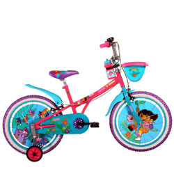 Prize-of-Childhood BSA Champ Dora Bicycle