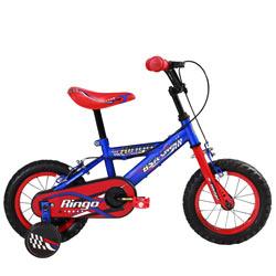 Set-to-Dart BSA Champ Ringo Bicycle