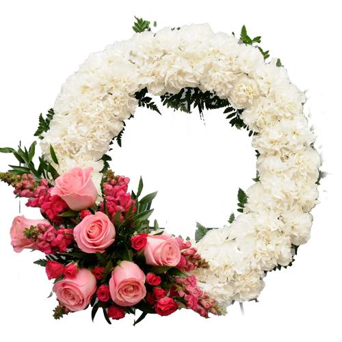 Big Wreath for Sympathy