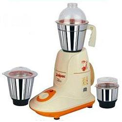 Delightful Jaipan Hero 550W Mixer Grinder with 3 Jars