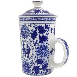 Stylized Pleasure Designer Mug