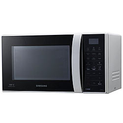 Samsung CE76JDB Convection 21 Liters Microwave