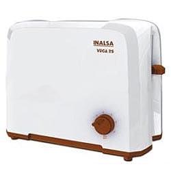 Inalsa Vega 2S Pop Up Toaster