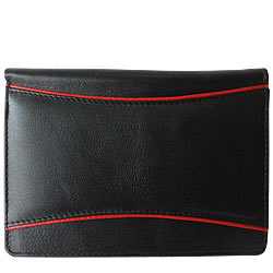 Swish Gents Leather Coat Wallet from Rich Born