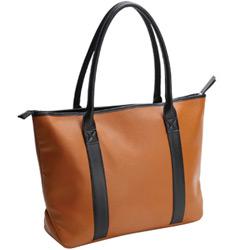Avon�s Fine Bias Tote Bag