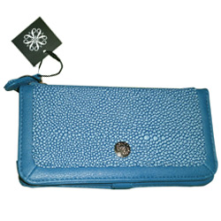Stylized Valet Card Wallet from Avon