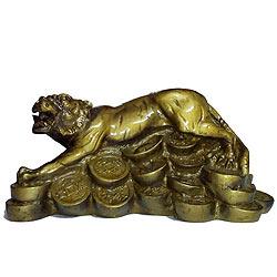 Feng Shui Money Tiger-FFR1M