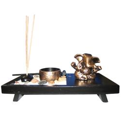 Decorous Virtuousness Puja Set