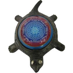 Classic Feng-Shui Tortoise