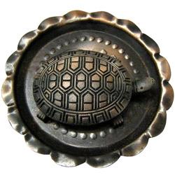 Spiritual Vastu Tortoise in a Bowl Showpiece