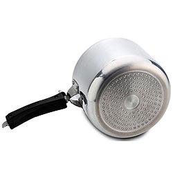 Nirlep Sakhi Induction Compatible 2 ltr. Inner Lid Pressure Cooker