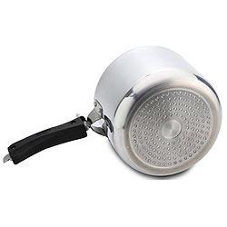Nirlep Sakhi Induction Compatible 5 ltr. Inner Lid Pressure Cooker