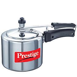 Cook the Best with Prestige Nakshatra Plus Pressure Cooker 2 Lt