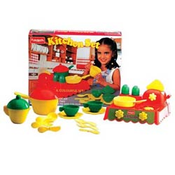 Kitchen Set from Funskool