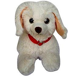 Soft Toys Classic Dog