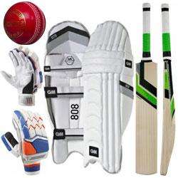 Gentlemans Game Cricket Accessories Set