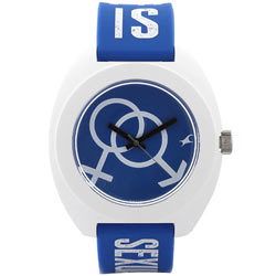 Sporty Looking Watch from Titan Fastrack