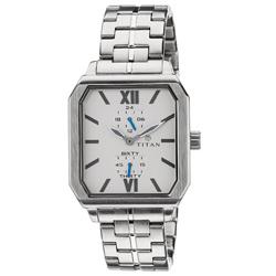 Individualist Gents Wrist Watch from Titan
