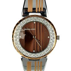 Ravishing Gift of Ladies Fashion Watch