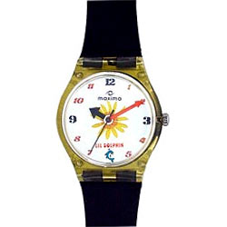 Beautiful kids watch from Maxima