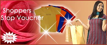 Shopper Stop Gift Voucher