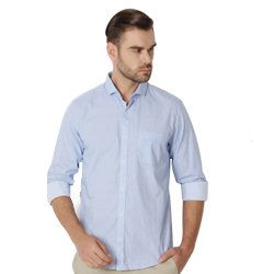 Explicit Peter England Shirt