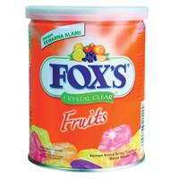 Foxs Candy Bar (200 gms)