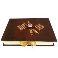 Order Assorted Homemade Chocolates Box