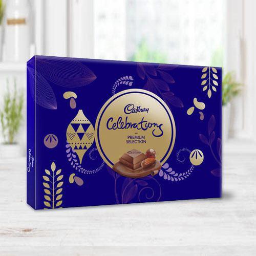 Cadburys Premium Selection Chocolates