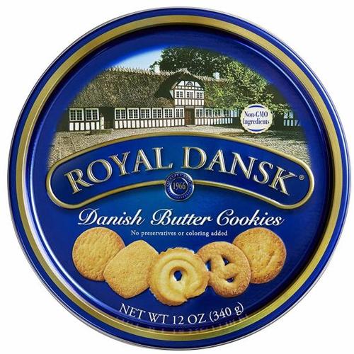 Delicious Nestle Quality Street Chocolates Box