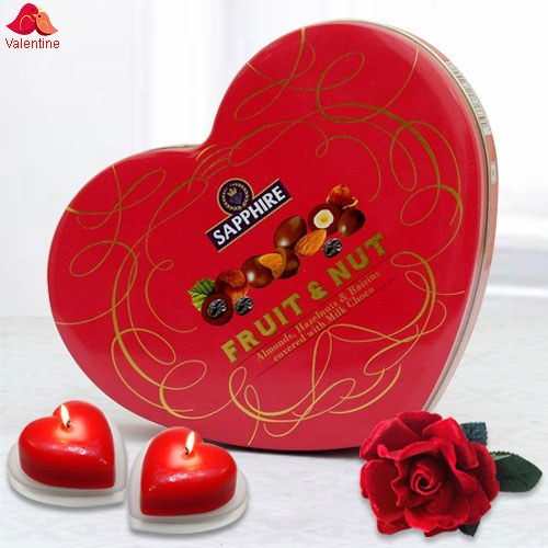 Effecting Heaven Valentine's Day Pair