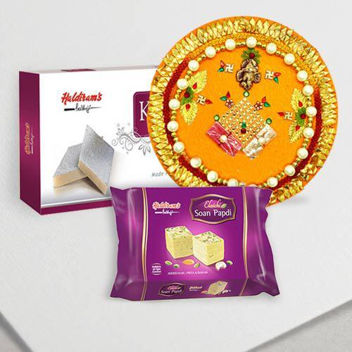 Haldirams Sweets