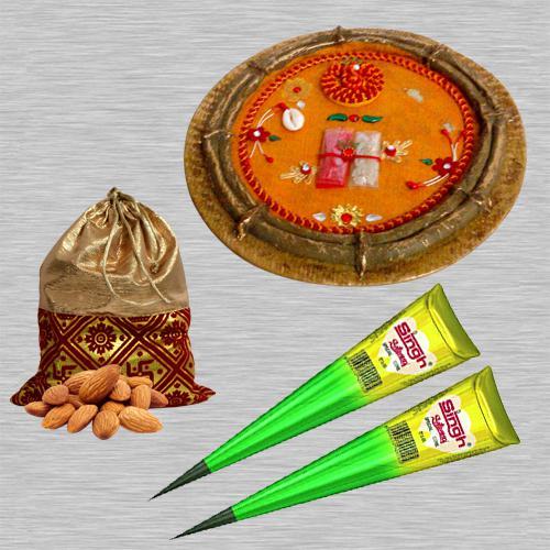 Karwa Chauth Sargi Gift