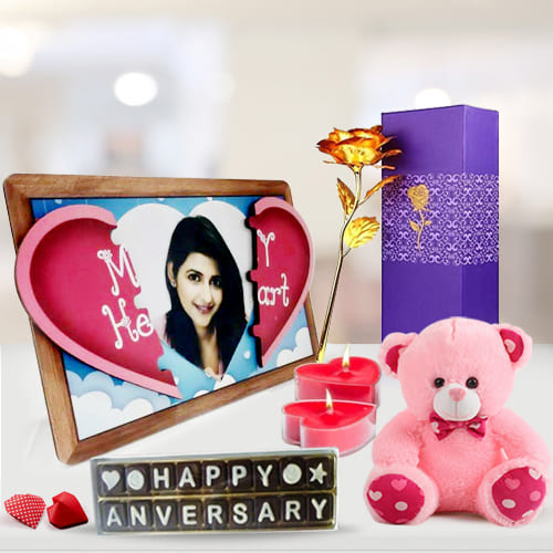Stunning Personalized Gift Hamper