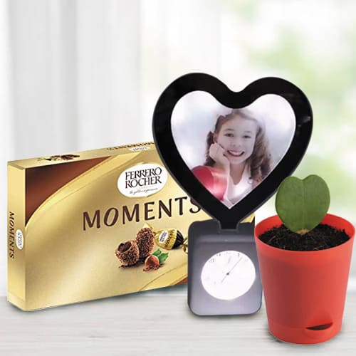 Marvelous Personalized Gift Hamper for Womens Day