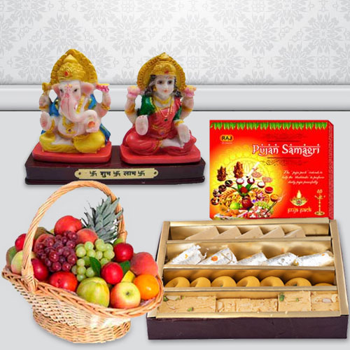 Puja Hamper - Big