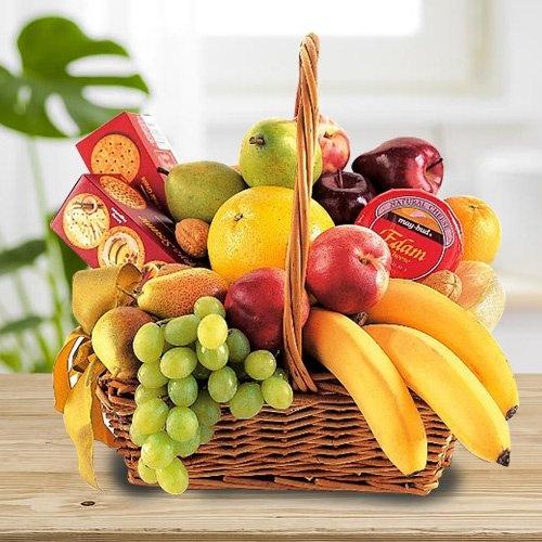 Ecstatic Love Delight Gift Basket