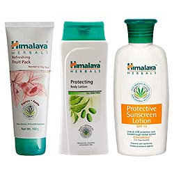 Wonderful Himalaya Herbal 3-in-1 Pack
