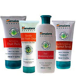 Exclusive Himalaya Skin Revitalizing Gift Hamper for Women